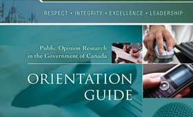 PWGSC Orientation Guide