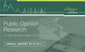 PWGSC Annual Report