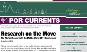 PWGSC Newsletter