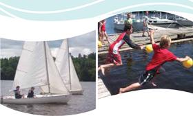 Gatineau River Yacht Club